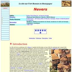 Saint-Etienne de Nevers