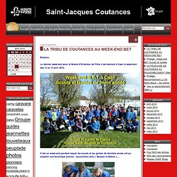 Saint-Jacques Coutances