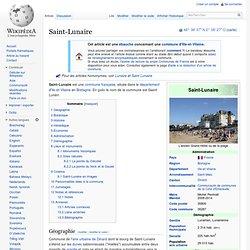 Saint-Lunaire