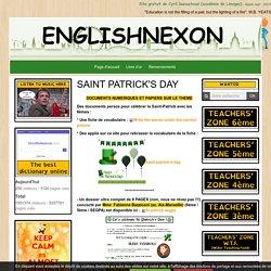 Saint Patrick Ireland