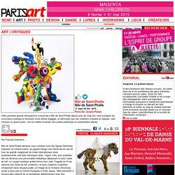 Paris 8e. Grand Palais