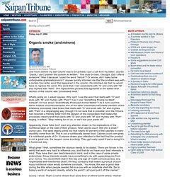 Saipan Tribune