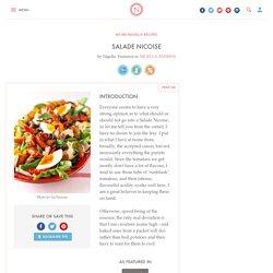 Nigella's Recipes