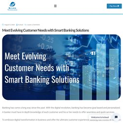 Salesforce CRM for Banking Industry