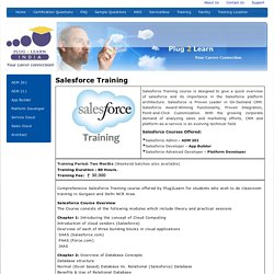 salesforce-training