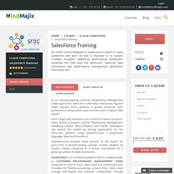 Find the Best Spark Training Online