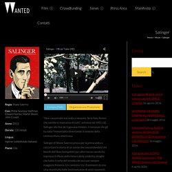 Salinger - Wanted Cinema