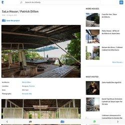 SaLo House / Patrick Dillon