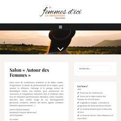 """Salon """"Autour des Femmes"""" ⋆"""