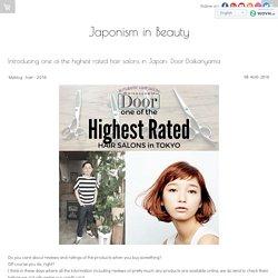Japan - Japonism in Beauty