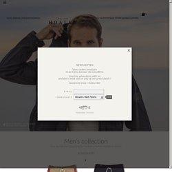 Vêtement outdoor pour homme - Hoalen La compagnie des gens de mer