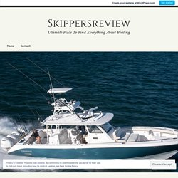 How to Pick The Best Boats For Saltwater Fishing – Skippersreview