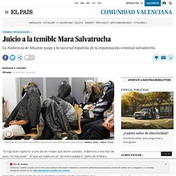 Comunidad Valenciana - El País 21-02-2018