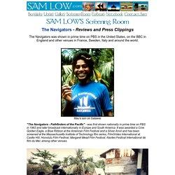 Sam Low's Filmography