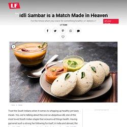Make Idli Sambar at Home