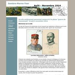 Sambre-Marne-Yser