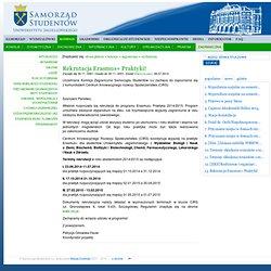 Samorząd Studentów UJ