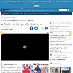 Noticias Primera División