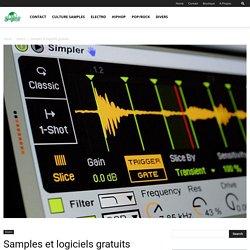 L'excellent samples.fr recense tous les logiciels de musique, samples, plugins… devenus gratuits pour le confinement
