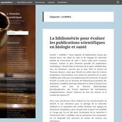 SAMPRA – L'Alambic numérique
