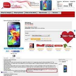 Samsung Galaxy S5 32GB G900