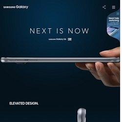 Samsung Galaxy S6 4G+