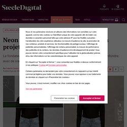 """Neon : Samsung lève le voile sur son projet """"d'humain artificiel"""""""