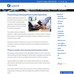 Fluent Technologies Ltd