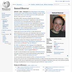 Samuel Hocevar