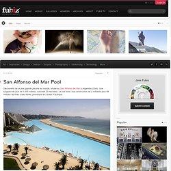 San Alfonso del Mar Pool