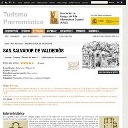 SAN SALVADOR DE VALDEDIÓS