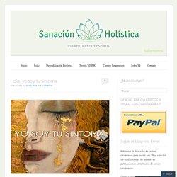 Sanación Holística Salamanca