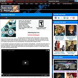 Sanctum 2 Review for PC