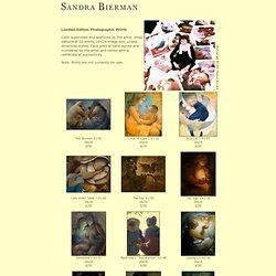 Sandra Bierman - Print Gallery