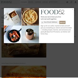 Sandwiches! - Blog - food52 - food community, recipe search and cookbook contests