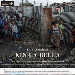 Saneamientos en Kinshasa