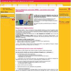 Plan de Maîtrise sanitaire (PMS) : que devez-vous faire réellement?