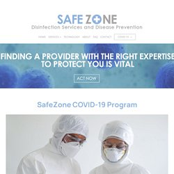 Ensure your place safe with our best COVID-19 sanitize cleaning services.