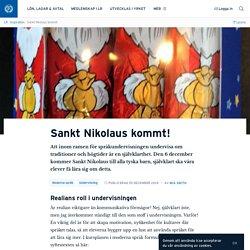 Sankt Nikolaus kommt! · Mia Smith