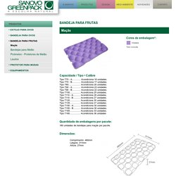 Sanovo Greenpack Embalagens do Brasil