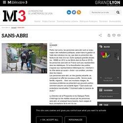 Dossier : Sans-abri - Millenaire 3
