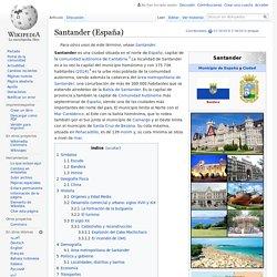 Santander (España)