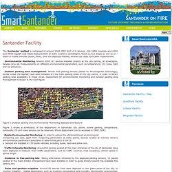 Santander Facility