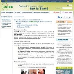 Santé Info Droits