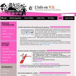 L'info en V.O.