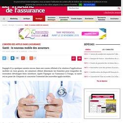 Santé : le nouveau mobile des assureurs