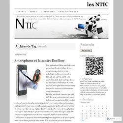 les NTIC