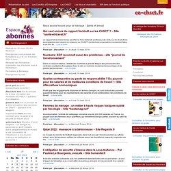 Le site des IRP, ce-chsct.fr