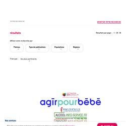 Les compétences psychosociales - Santé Publique France