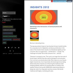 Insights 2012